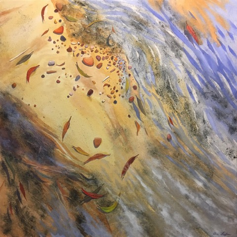 Work by Owen Thompson